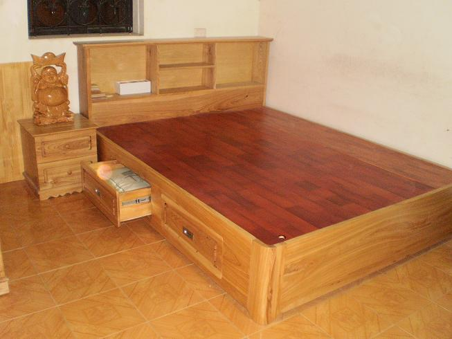 Bí quyết lựa chọn các loại gỗ tự nhiên cho nội thất gia đình