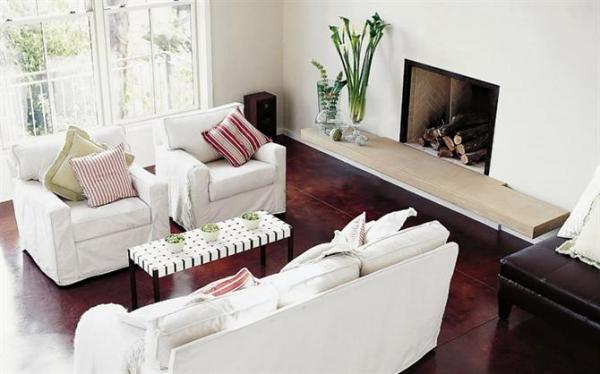 Lựa chọn nội thất đẹp, hợp phong thủy cho gia đình