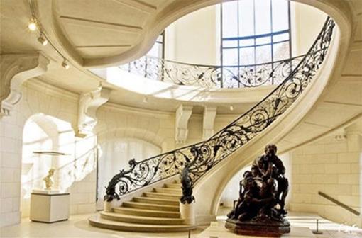 Những điều cần biết khi thiết kế cầu thang