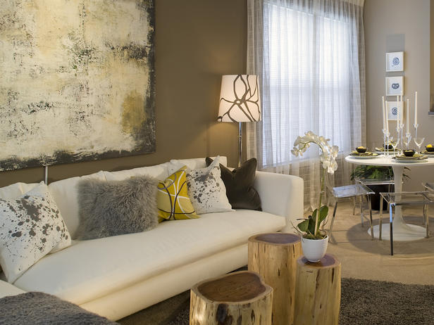 Cách mở rộng không gian cho những căn hộ có diện tích hẹp