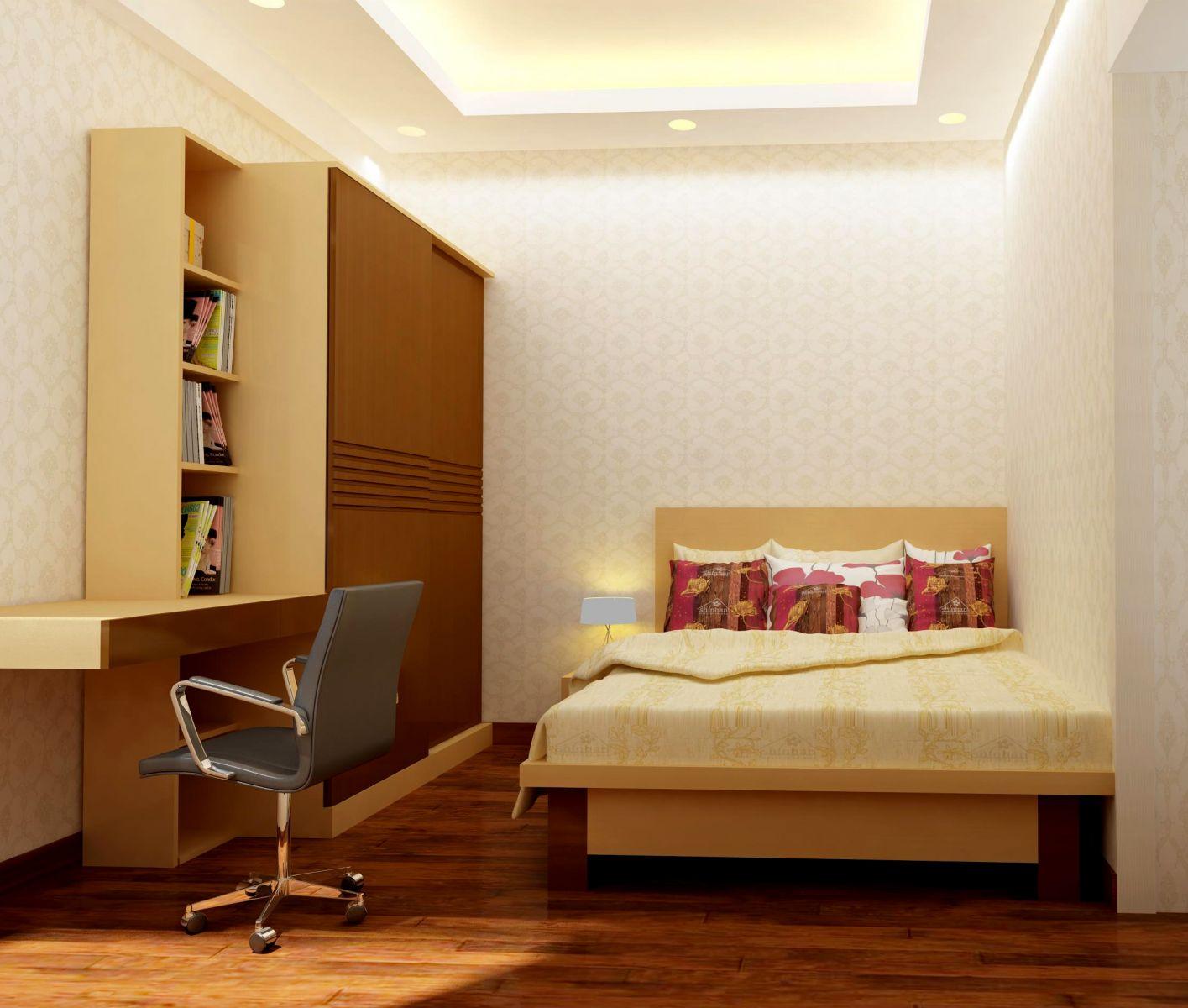 Kết quả hình ảnh cho nội thất phòng ngủ nhỏ