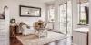 Ánh sáng và màu sắc trong các thiết kế nội thất phòng khách