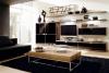 Kệ tivi đẹp cho phòng khách sang trọng và hiện đại