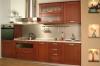 Bốn chất liệu tủ bếp với thiết kế đầy cá tính cho các bà nội trợ