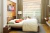 Phong thủy về hình dáng nội thất trong phòng ngủ