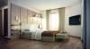 Phòng ngủ đẹp đến từ ý tưởng đồng bộ nội thất