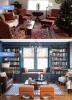 Thay đổi phong cách nội thất cho phòng khách mới lạ