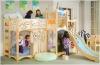 Bảo đảm an toàn khi chọn mua và sử dụng giường tầng cho bé