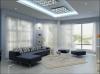 Thiết kế nội thất phòng khách thân thiện