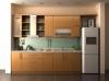 Những vật liệu tốt nhất để thiết kế tủ bếp đẹp