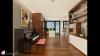 Dự án thiết kế và thi công nội thất chung cư nhà anh Đức Anh