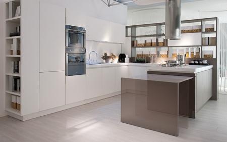 Báo giá tủ bếp 2013