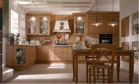 Bí quyết chọn lựa tủ bếp thích hợp