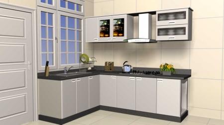 Những ưu điểm vượt trội của tủ bếp inox thế hệ mới
