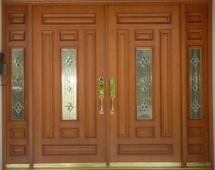 Kích thước chuẩn cho từng loại cửa