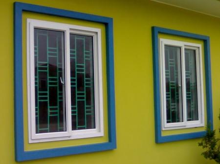 Những điều cần trành khi lắp đặt cửa sổ