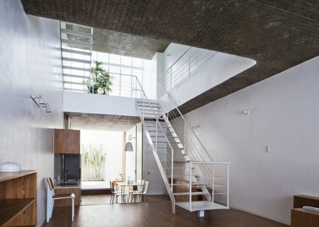 Làm tăng sinh khí với ánh sáng tràn ngập ngôi nhà