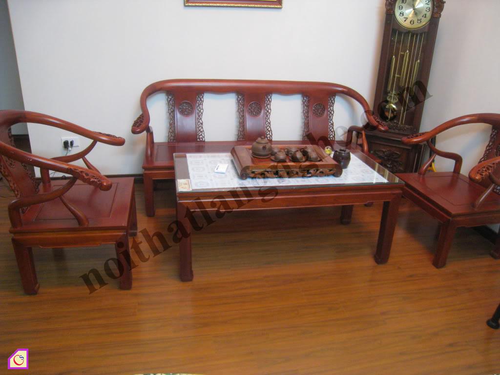 Bàn ghế phòng khách BGPK_05