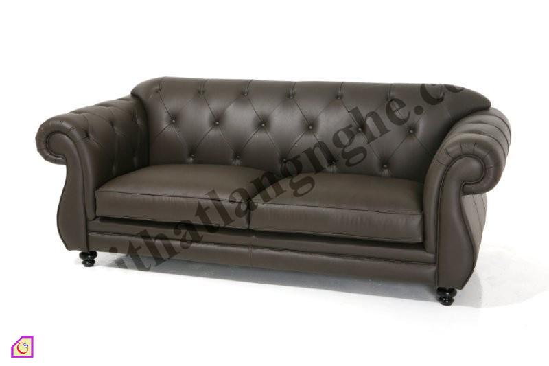 Ghế dài sofa da SFD_04