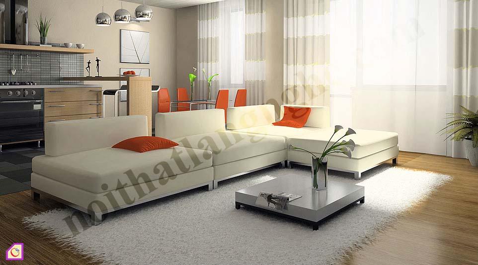 Sofa da SFD_08