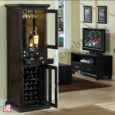 Tủ rượu hiện đại và tiện dụng TR_03