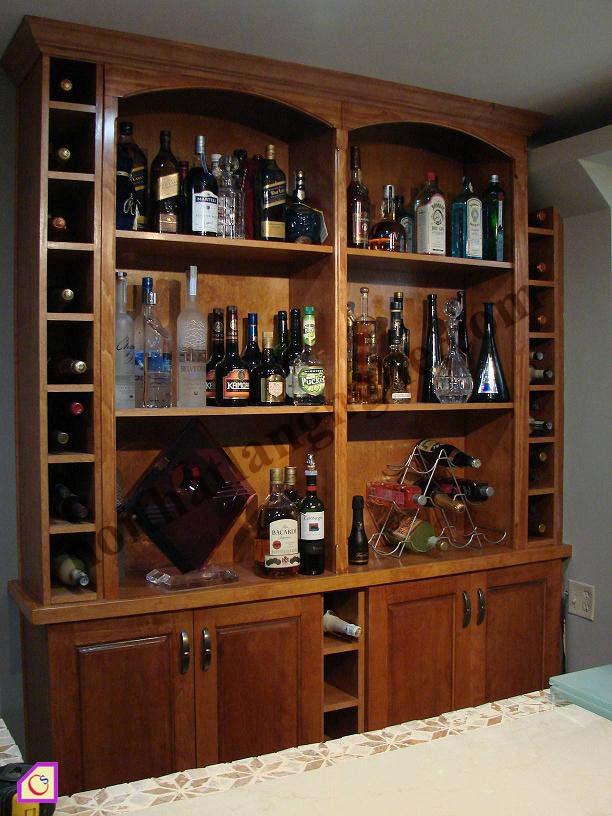 Tủ rượu TR_12