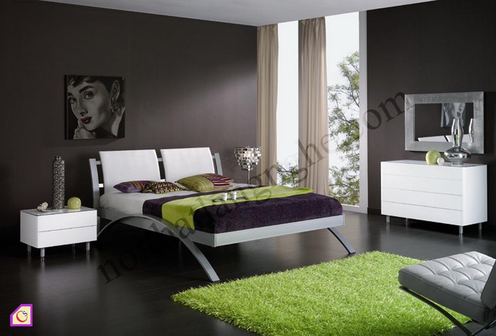 Giường ngủ khung inox GN_24