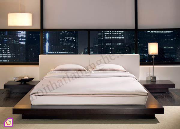 Giường ngủ GN_28