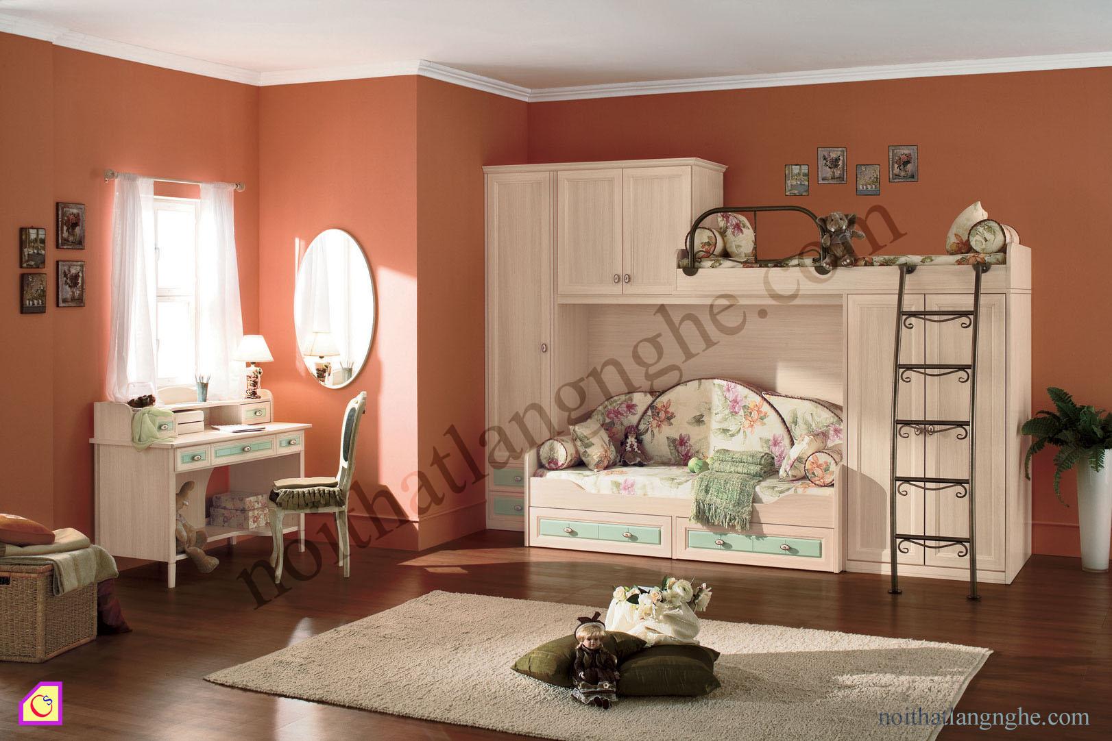Giường tầng GT_10