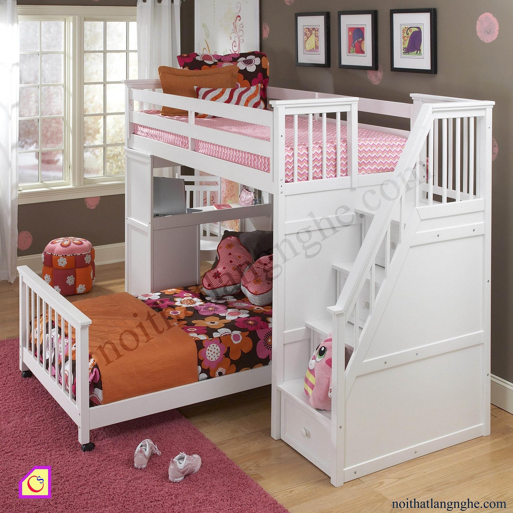Giường tầng GT_30