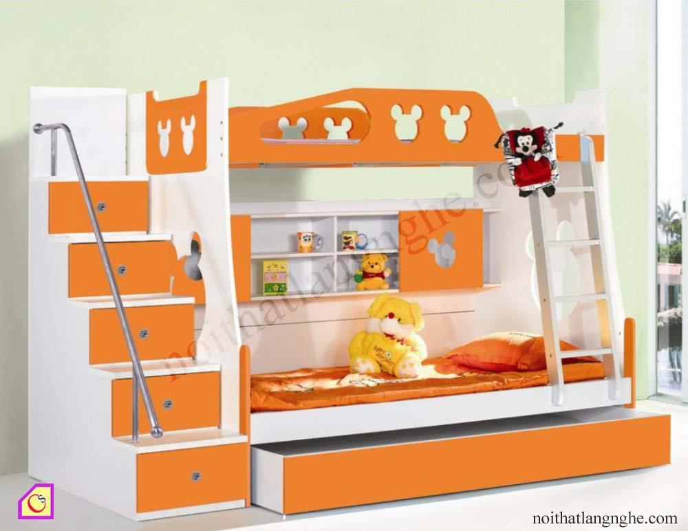 Giường tầng GT_31