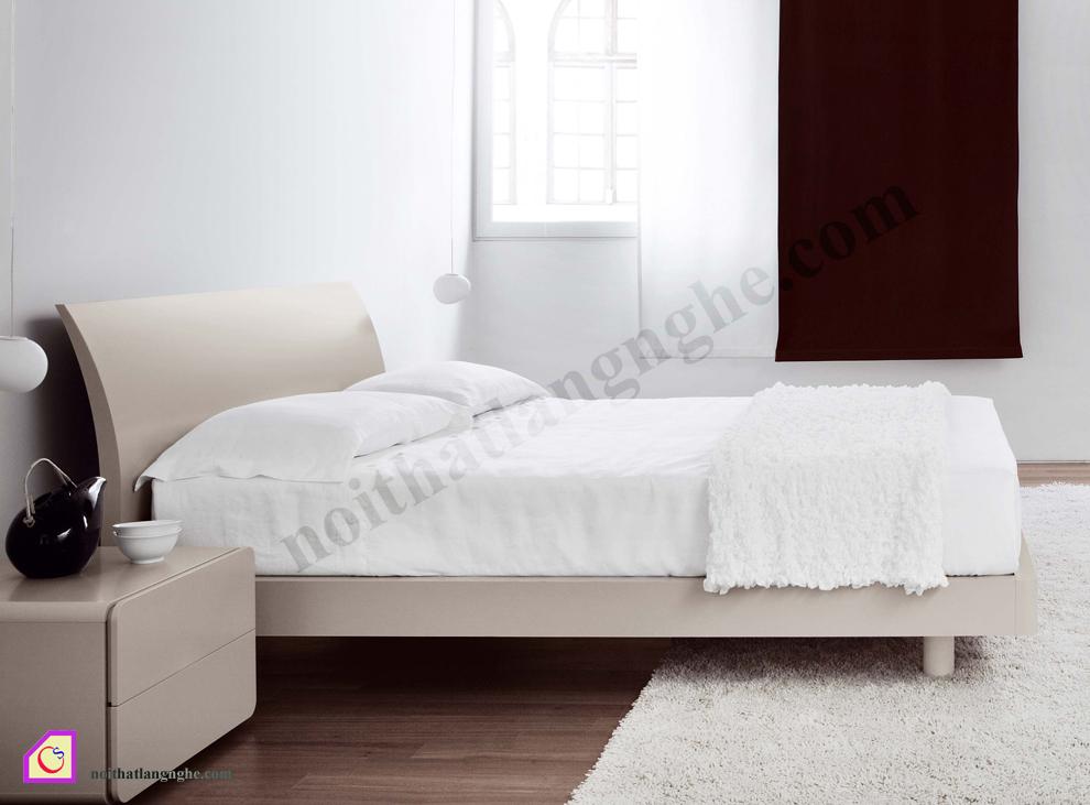 Giường ngủ Laminate GN_37