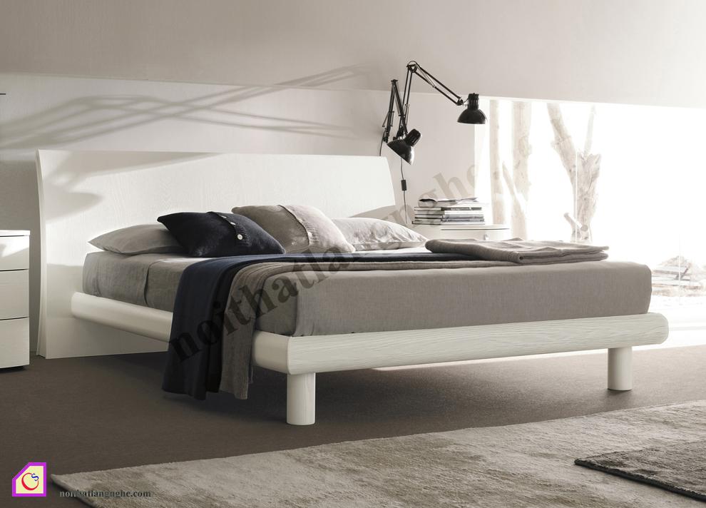 Giường ngủ Melamine GN_43