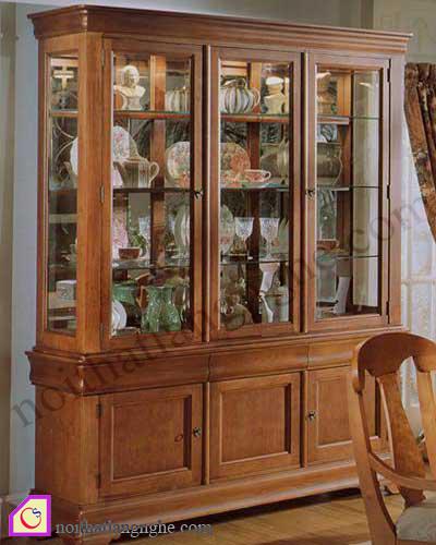 Tủ rượu cổ điển TR_52