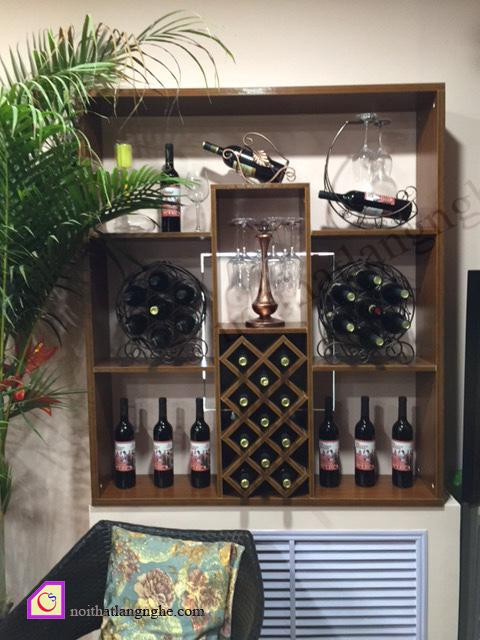 Tủ rượu TR_62