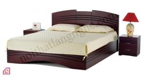 Nội thất phòng ngủ:Giường ngủ GN_03