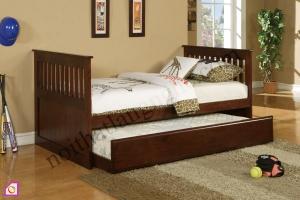 Nội thất phòng ngủ:Giường ngủ 2 tầng GN_10
