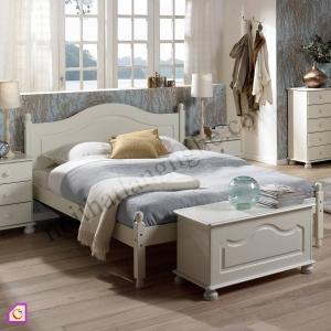 Nội thất phòng ngủ:Bộ giường ngủ GN_12