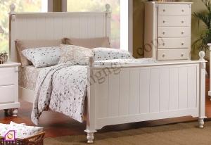Nội thất phòng ngủ:Giường ngủ GN_13