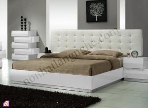 Nội thất phòng ngủ:Giường ngủ GN_16
