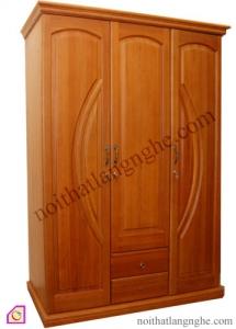 Tủ quần áo cánh mở:Tủ quần áo cánh mở TAM_25