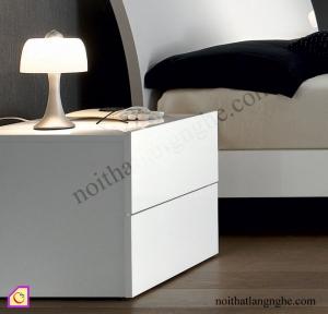 Tủ đầu giường:Tủ đầu giường TDG_16
