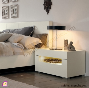 Tủ đầu giường:Tủ đầu giường TDG_27