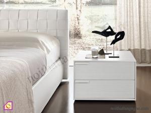 Tủ đầu giường:Tủ đầu giường Melamine TDG_30