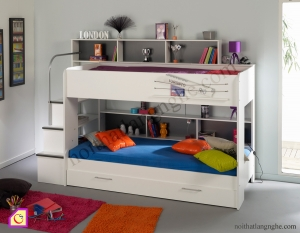 Giường tầng:Giường tầng GT_01