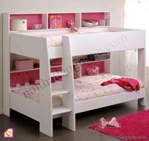 Giường tầng:Giường tầng GT_02
