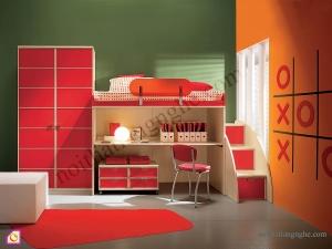 Bộ giường tầng GT_27