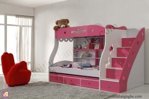 Giường tầng:Giường tầng GT_32
