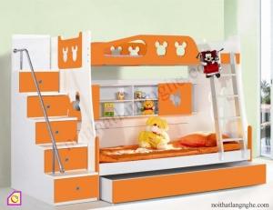 Giường tầng:Giường tầng GT_31