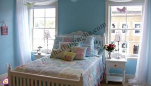 Nội thất trẻ em:Giường ngủ cho bé PNT_12